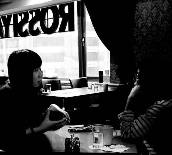 Cafe Rossiya